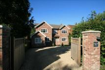 Detached house to rent in Hale Road, Wendover...