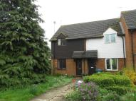 2 bedroom End of Terrace house to rent in Lammas Road, Cheddington...