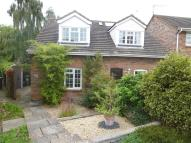 Cluster House to rent in Grove Gardens, TRING