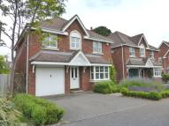 property in Mill Mead, Wendover...