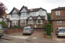 property in Monkville Avenue, London...