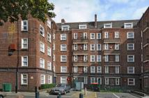 2 bed Flat in Nisbet House...