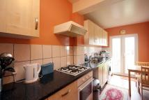 Overton Road Terraced house for sale