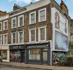 Flat in Hackney Road, London E2