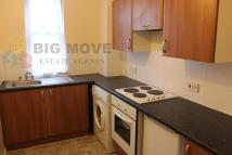 Flat to rent in Leabank Square...