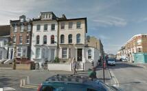1 bedroom Flat in Downs Park Road, London...