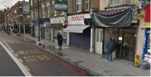 Shop to rent in Lower Clapton Road...