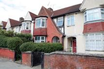 1 bed Flat to rent in Nightingale Road...