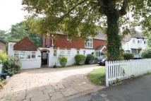 Apartment to rent in The Avenue, Wanstead, E11