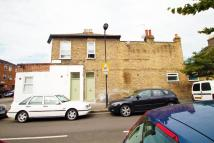 Studio apartment in Ashenden Road, Hackney...