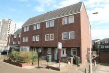 Detached property in Hyde Close, London, E13