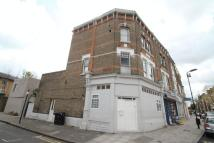 Flat for sale in Clarence Road, E5