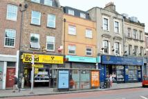 1 bedroom Detached home to rent in Bethnal Green Road, E2