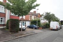 Flat to rent in Charnwood Drive, London...