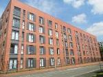 2 bed new Apartment in Irwell Building...