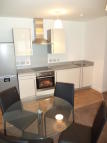 Apartment to rent in Lowry Wharf Derwent...