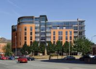 1 bed Apartment to rent in CHAPEL STREET, Salford...