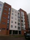 2 bedroom Apartment in PILGRIMS WAY, Salford...