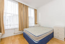 Studio apartment in Windsor Road, Ealing, W5