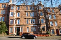 Flat in Thornwood Avenue, Partick