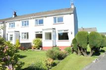 Terraced house to rent in Montrose Drive, Bearsden