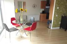 Dumbarton Road Apartment to rent
