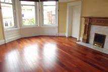 Flat to rent in Polwarth Street, Hyndland