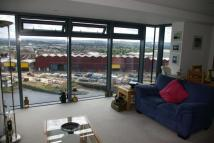 Apartment to rent in Meadowside Quay Square...