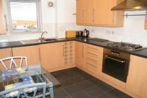 Flat in Craighall Road...