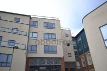 1 bed Apartment in Norwich, NR1