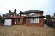 4 bed Detached house in Norwich Road, Acle, NR13