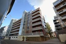 1 bedroom Apartment in Geoffrey Watling Way...