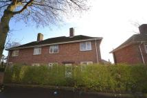 semi detached house in Pitchford Road, Norwich