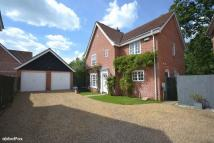 4 bedroom Detached property for sale in Framingham Earl, Norwich...