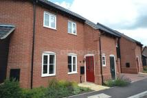 1 bed Apartment in Attleborough, Norwich...