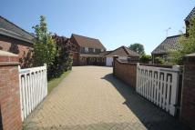 5 bedroom Detached home to rent in Cubitts Meadow, Norwich