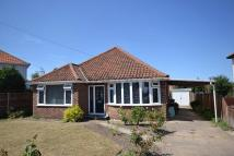 Detached Bungalow for sale in Sprowston, Norwich, NR7