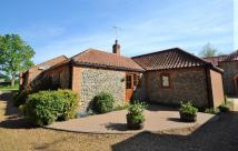 4 bed Detached Bungalow for sale in Southrepps, Norwich, NR11