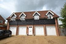 Apartment for sale in Mulbarton, Norwich, NR14