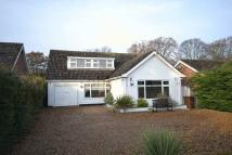 Detached property in Drayton, Norwich