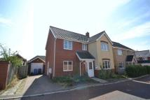 Detached home to rent in Rimer Close, Norwich