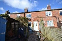 Terraced house for sale in Brooke, Norwich, NR15