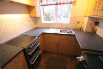 1 bedroom End of Terrace home to rent in Harbord Close...