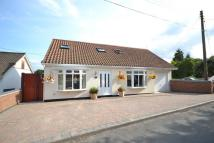 4 bedroom Detached Bungalow for sale in Costessey, Norwich, NR5