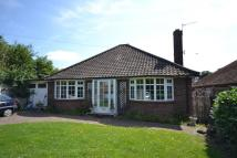 2 bedroom Detached Bungalow for sale in Old Catton, Norwich, NR6