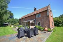 Detached home for sale in Reepham, Norwich, NR10