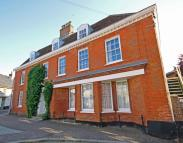 Terraced property for sale in Harleston, Norwich, IP20