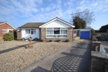Detached Bungalow in Kendall Close...