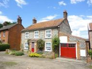 Detached property for sale in Southrepps