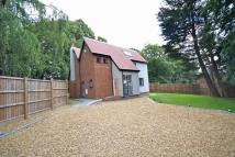 Detached house for sale in Wroxham, NorwicH, NR12